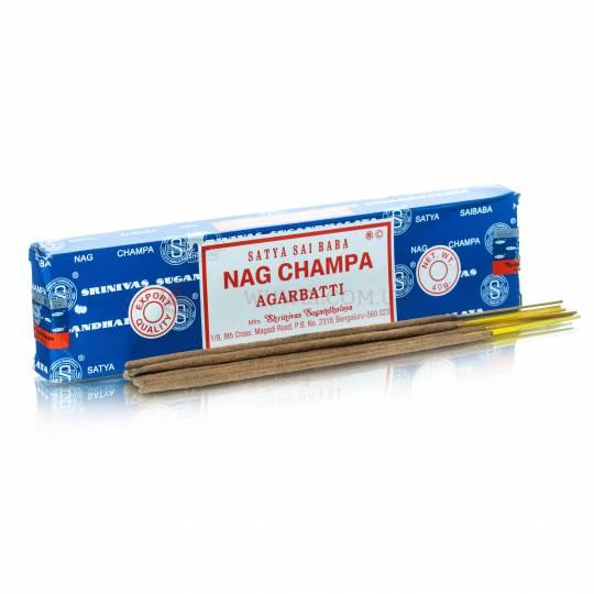 """Благовония """"Nag Champa"""" Satya Sai Baba"""