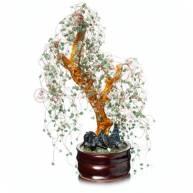 Дерево богатства ивушка