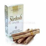 Сигары Нирдош, антитабак