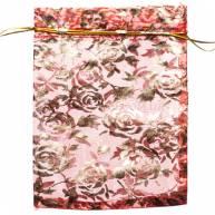 Пакет подарочный тканевый ( 12 х 15 )