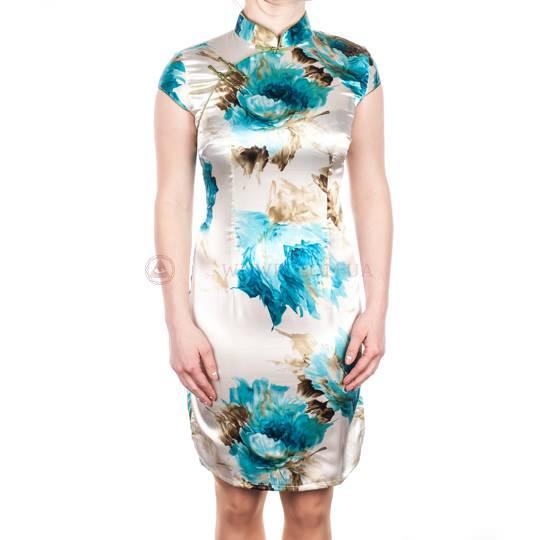 Платье китайское