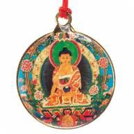 Амулет тибетский, в ассортименте 1512