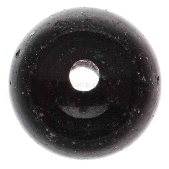 Бусина из Оникса 3 мм