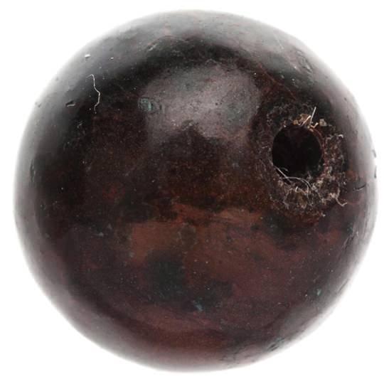 Бусина из Яшма 8 мм