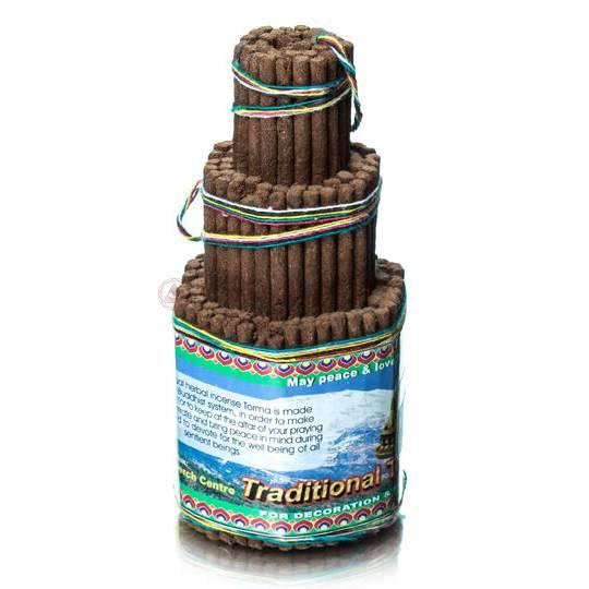 Благовония тибетские «Traditional Torma Incense»