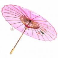Зонт китайский прозрачный 53 см