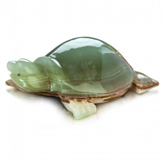 Черепаха из оникса