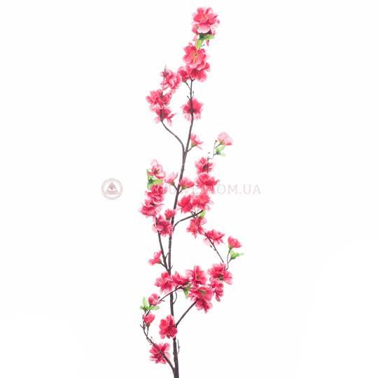 Цветок искусственный Сакура, высокий