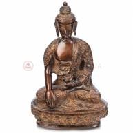 Будда Антик (бронза, под старину)