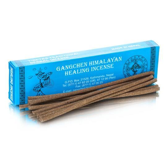 Благовония «Агар-31. Gangchen himalayan healing incense»