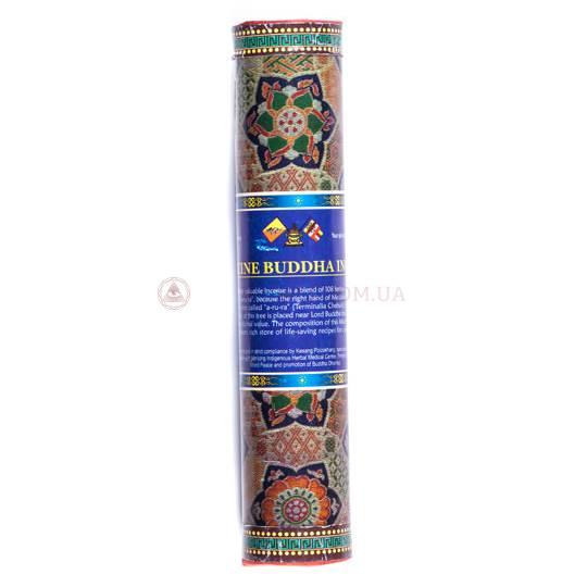 Благовония «Medicine Buddha Incense