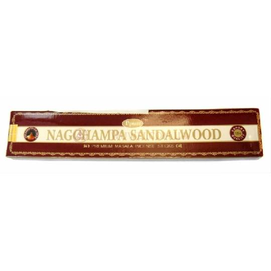 """Благовония Ppure """"Nagchampa Sandalwood"""""""