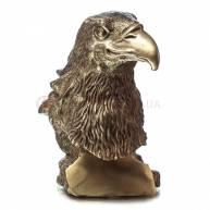 Голова орла, H - 12 см