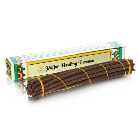 Благовония  «Paljor Healing incense» Yak