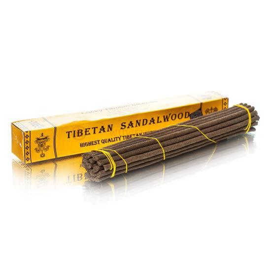Благовония «Tibetian Sandalwood (Тибетский сандал)»