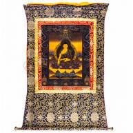 Тханка «Будда Шакьямуни»