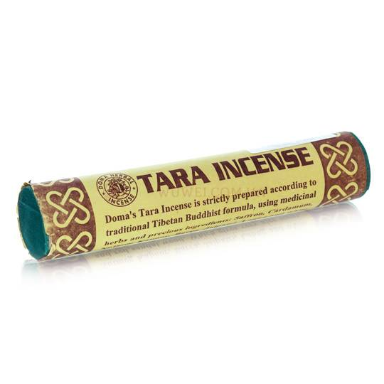 Благовония «Tara Incense», Doma Herbal Incense