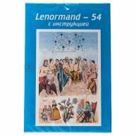 Lenorman-54 с инструкцией
