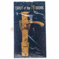 Tarot of the 78 doors. Lo Scarabeo