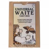 Universal Wait Tarot Deck