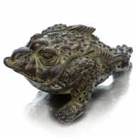 Денежная жаба, 4*11 см