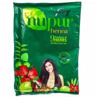 Хна для волос Nupur Nenna, 55 гр.
