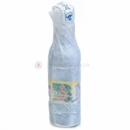 Масло Neem в белой пластиковой бутылочке