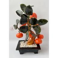 "Денежное дерево ""8 мандарин"""