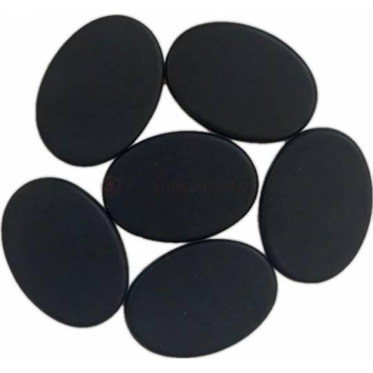 Пластина из черного оникса