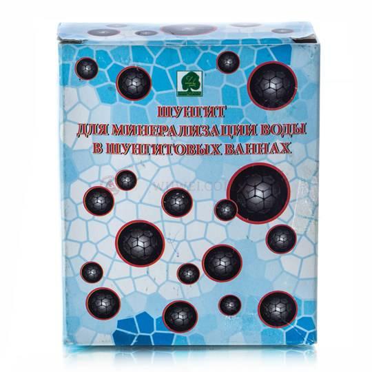 Шунгит минерал для воды