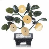 Дерево с монетами ( 5 монет )