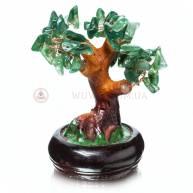 Дерево богатства с камнями 7 см
