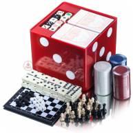 Подарочный комплект для игр
