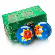 Поющие шары