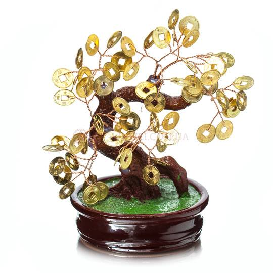 Дерево богатства