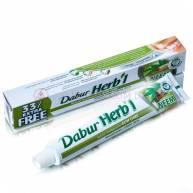 """Зубная паста """"Neem HERBL"""" Dabur 75+25 гр"""