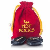 Комплект Спа камней в мешочке