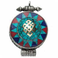 Медальон Гау в ассортименте 1683