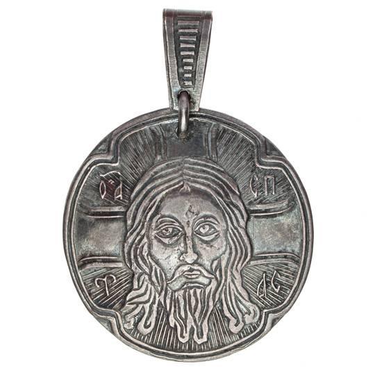 Медальон славянский