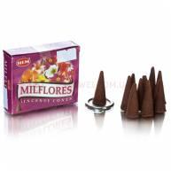 Благовония «Milflores» HEM