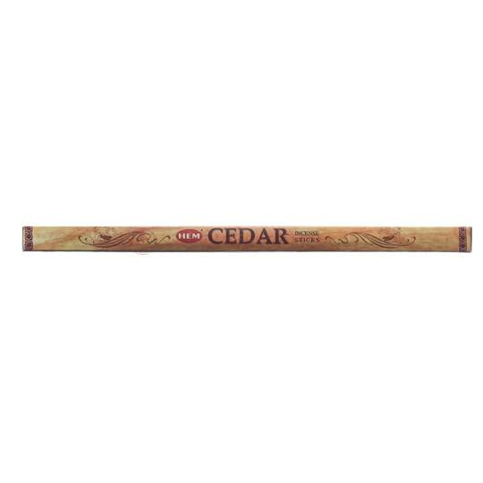 Благовония «Cedar» HEM SQ