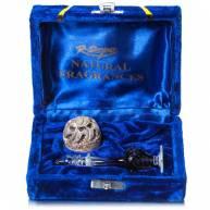 Подарочный набор Масло Афродезия +сухие духи лотос
