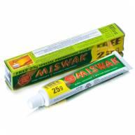 Зубная паста травяная