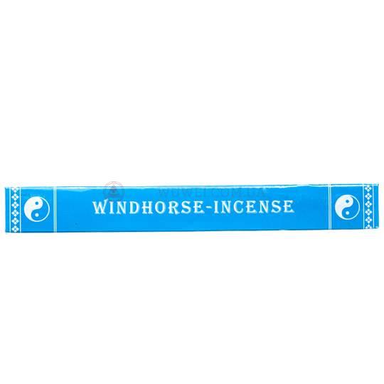 Благовония «Windhorse (Драгоценный конь)»