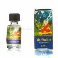 Аромамасло масло «Meditation»