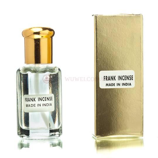 Эфирное парфюмированное масло