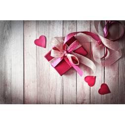Подарки любимым ко Дню Святого Валентина